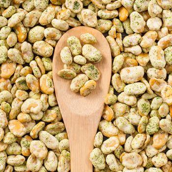 Parsley Broad Beans
