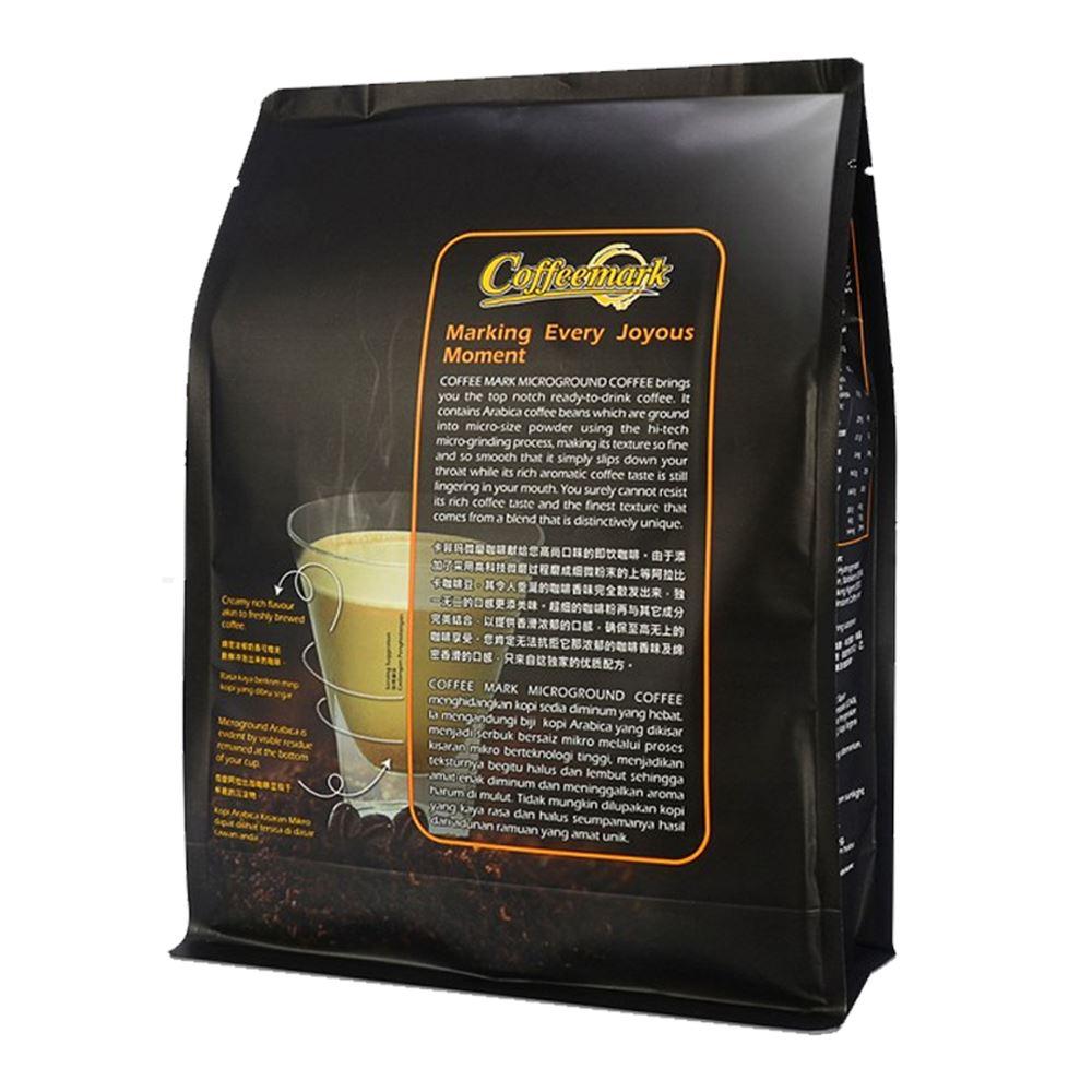 Coffeemark Microground Coffee 2 in 1