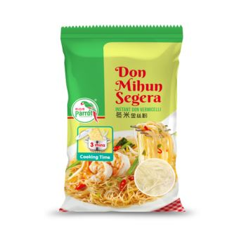 Parrot Brand Don Vermicelli (160g)