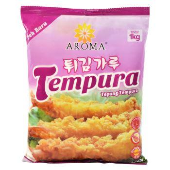 Aroma Tempura Flour (1kg)