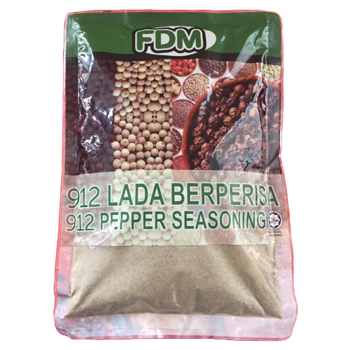912 Pepper Seasoning