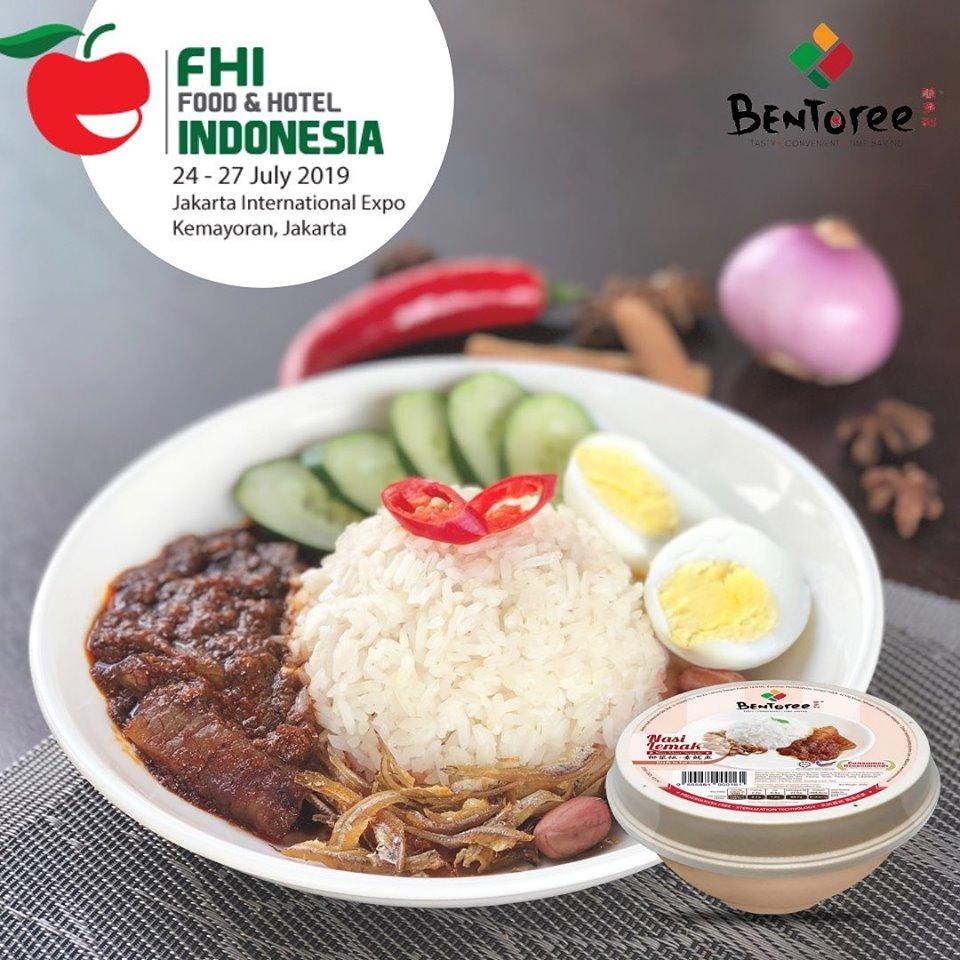 Bento Food Industries Sdn Bhd