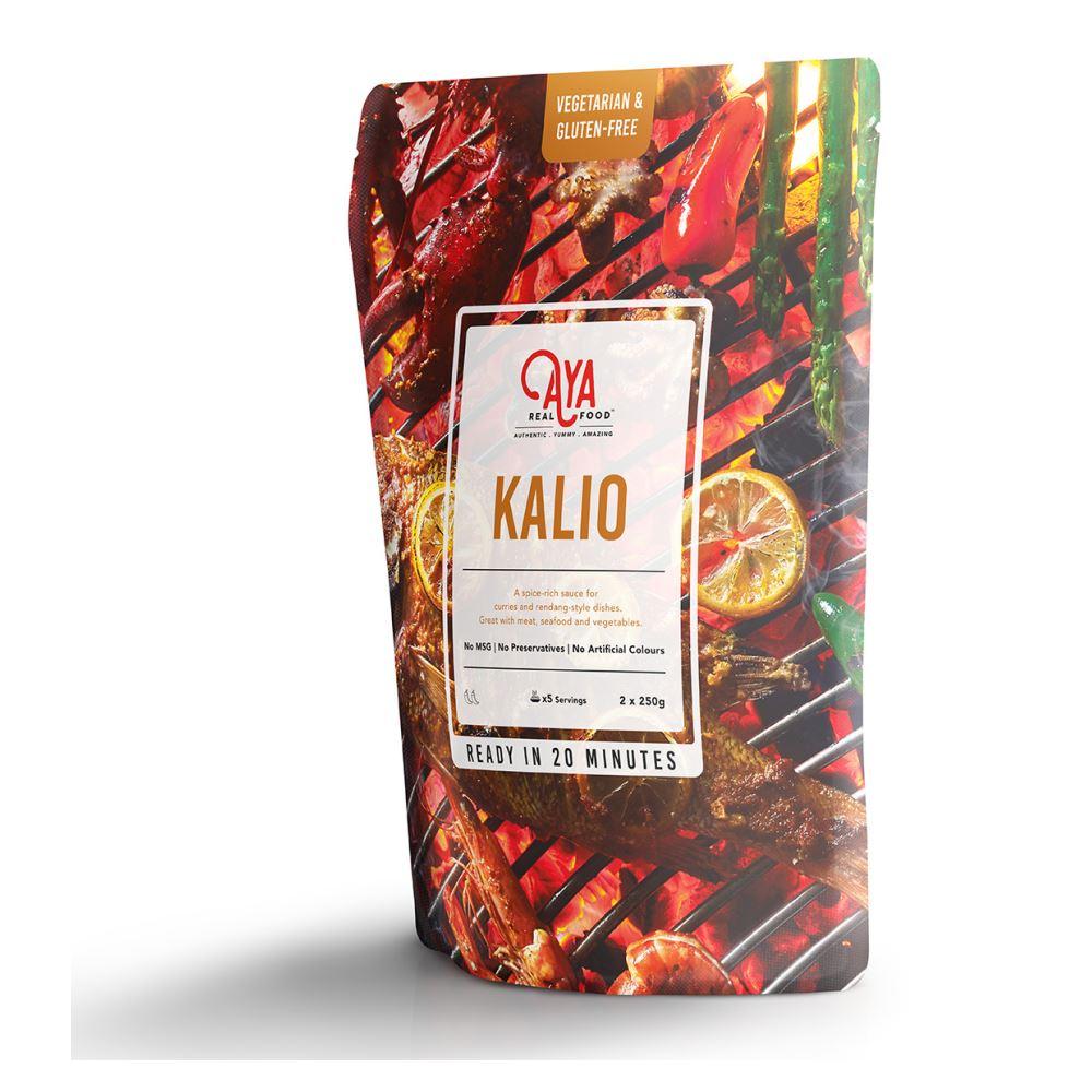 Kalio