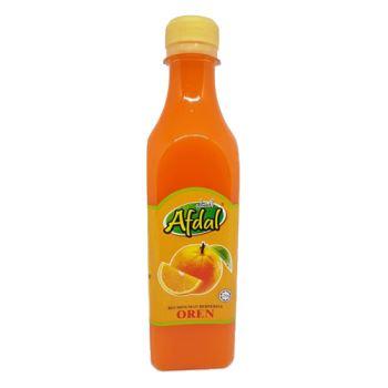 Afdal Orange