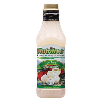Nutrifres Lychee Concentrate