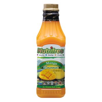 Nutrifres Mango Concentrate
