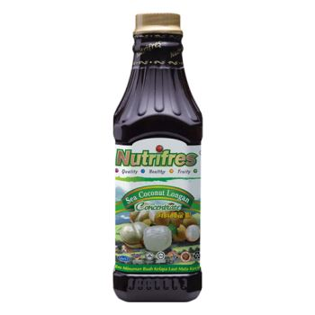 Nutrifres Sea Coconut Longan Concentrate