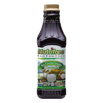 Nutrifres Sea Coconut Longan