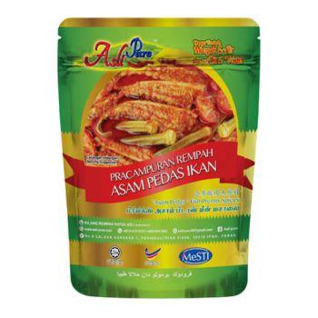 """Asam Pedas"" Fish Premix Spices"