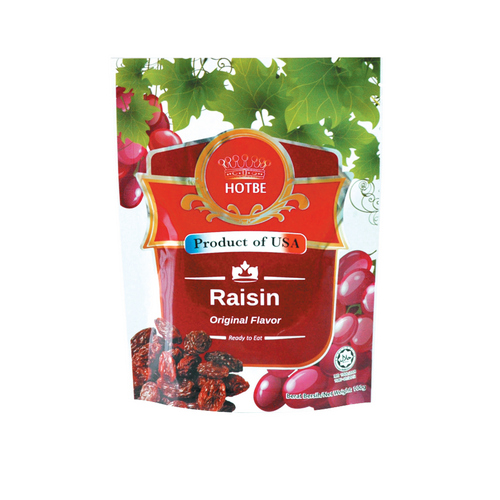 Hotbe Black Raisin (100g)
