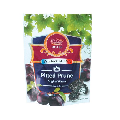 Hotbe Pitted Prune (100g)