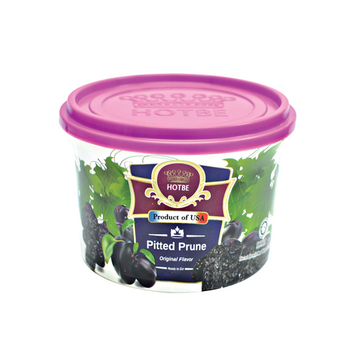 Hotbe Pitted Prune (300g)