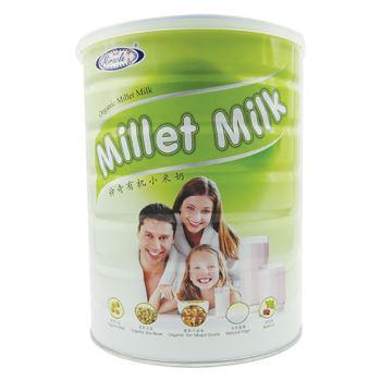 Miracle Organic Millet Milk