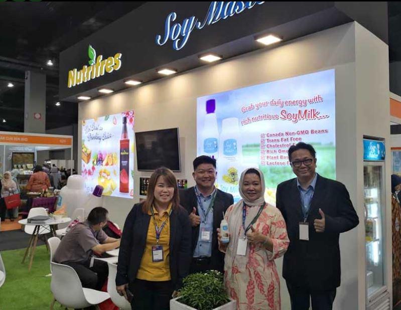 Maxmaster Industry Sdn Bhd