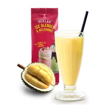 Durian Iceblended Milkshake Powder