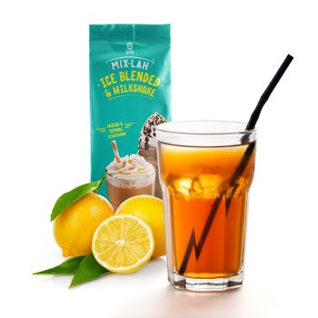Instant Fruit Tea Powder