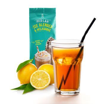 Instant Fruit Tea Powder