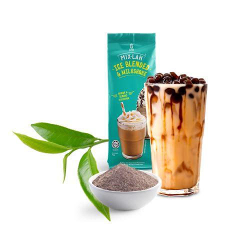 Brown Sugar Okinawa Milk Tea Powder