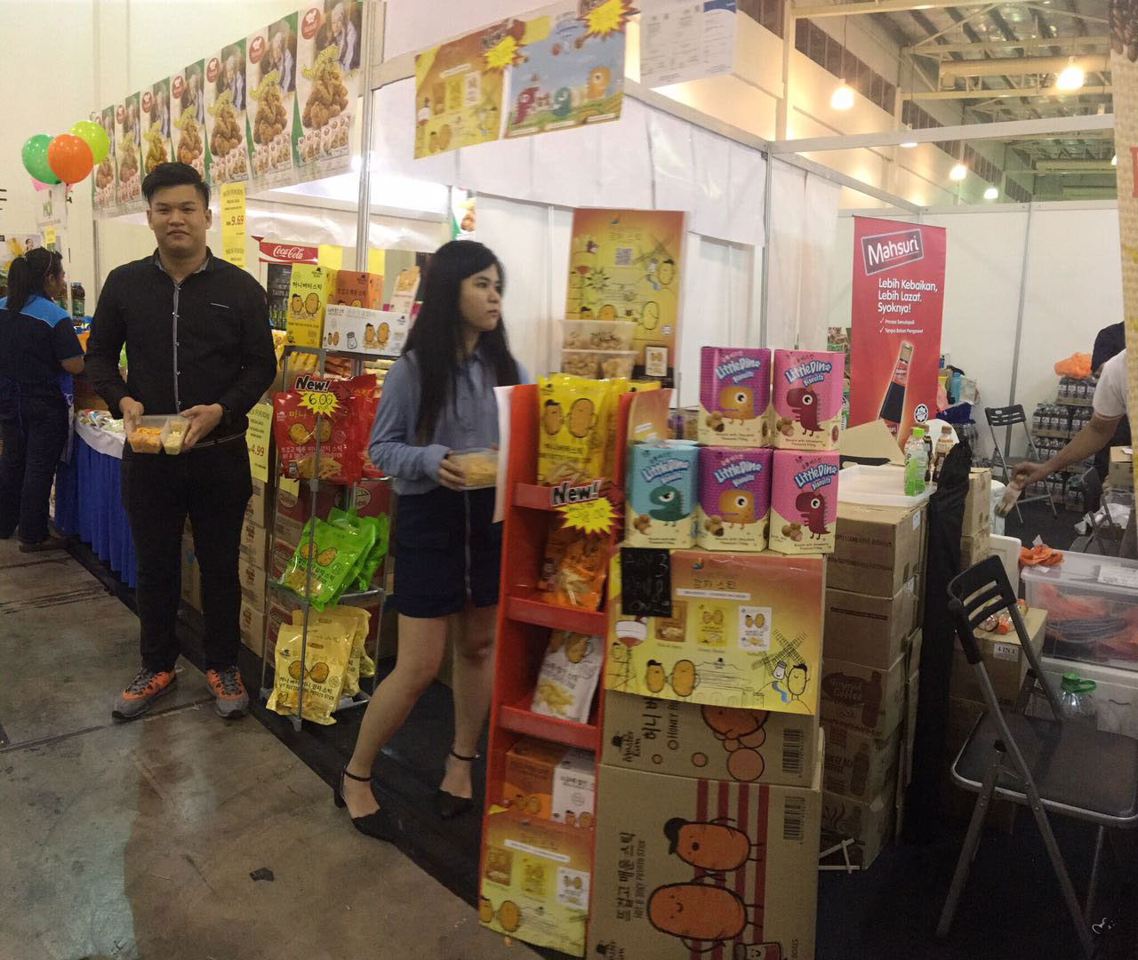 Perfect Food Products Sdn Bhd