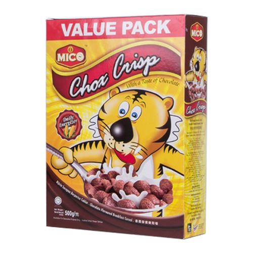 MICO Chox Crisps (500g)