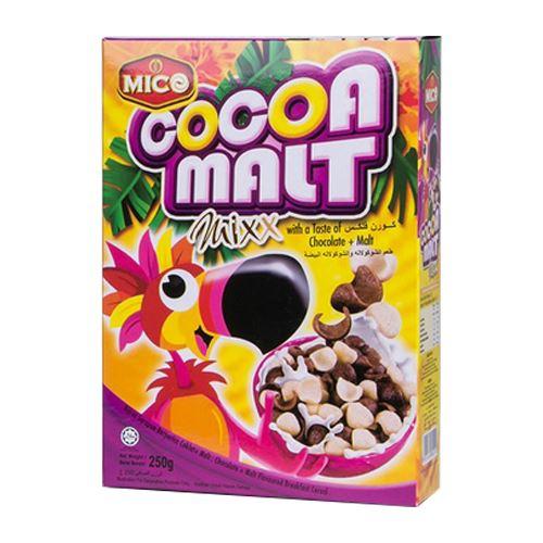 MICO Cocoa Malt Mixx (250g)