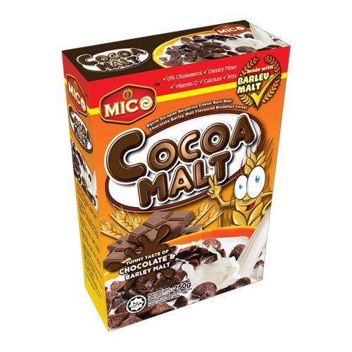 MICO Cocoamalt (250g)