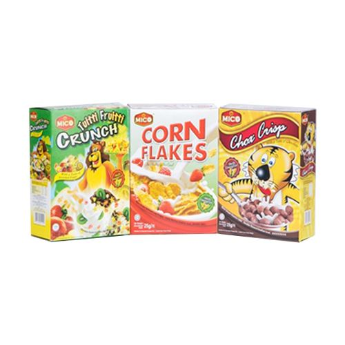 MICO Mini Cereal Variety
