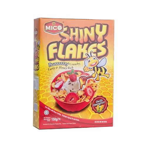 MICO Shiny Flakes (150g)