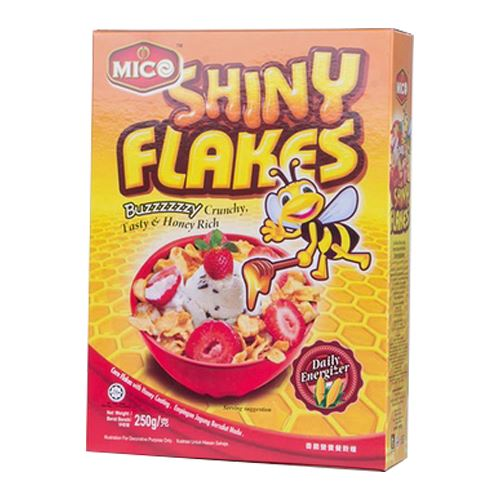 MICO Shiny Flakes (250g)