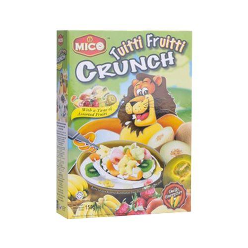 MICO Tuitti Fruitti Crunch (250g)
