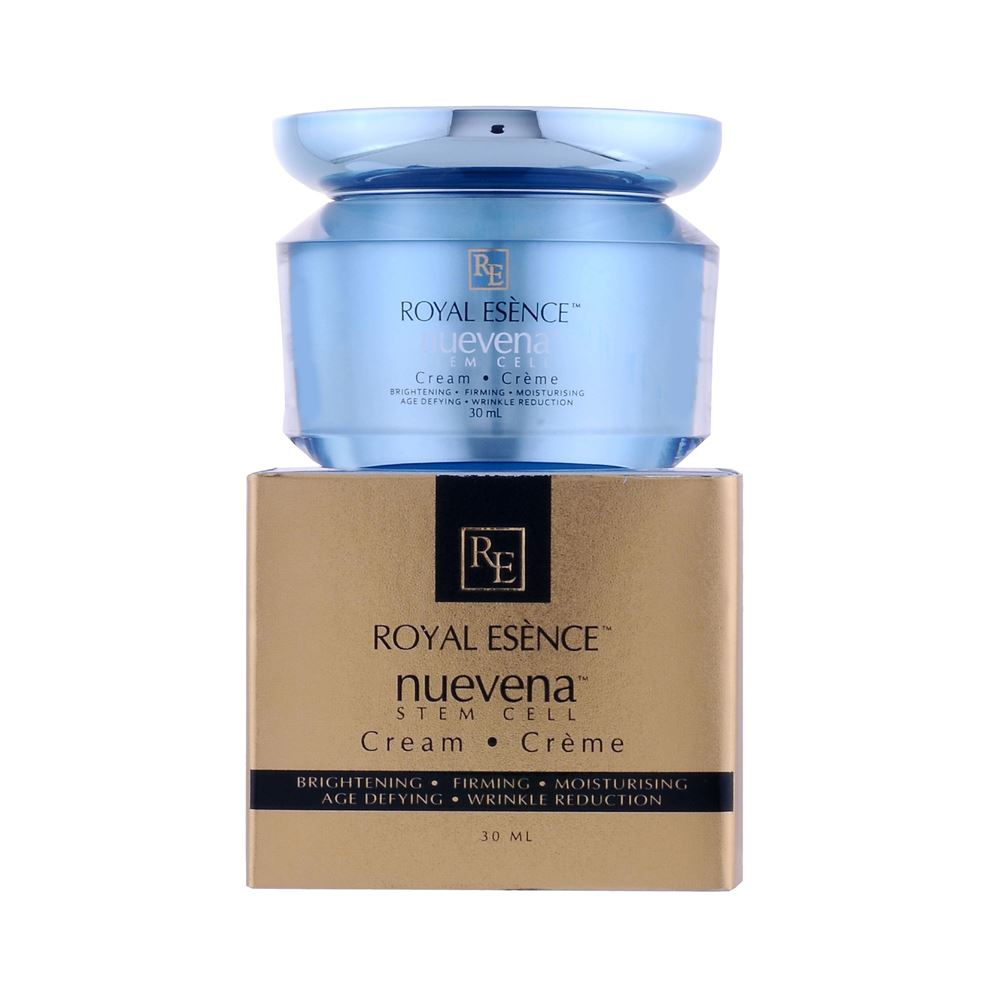 Royal Esènce™ Nuevena Stem Cell Cream (Women) 30 ML