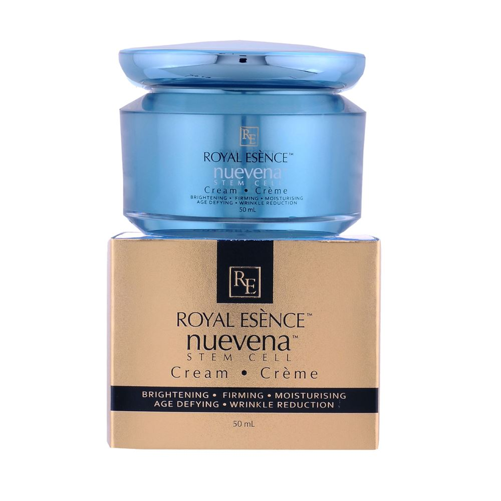 Royal Esènce™ Nuevena Stem Cell Cream (Women) 50 ML