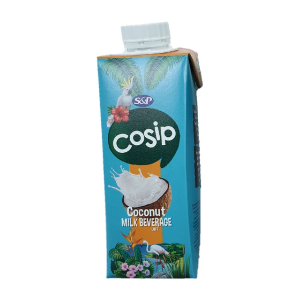 Cosip Coconut Milk Beverage Original 250ml