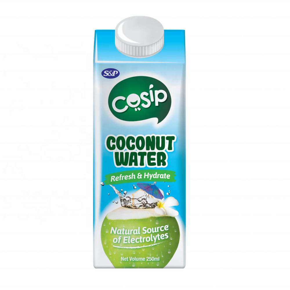 Cosip Coconut Water 200ml