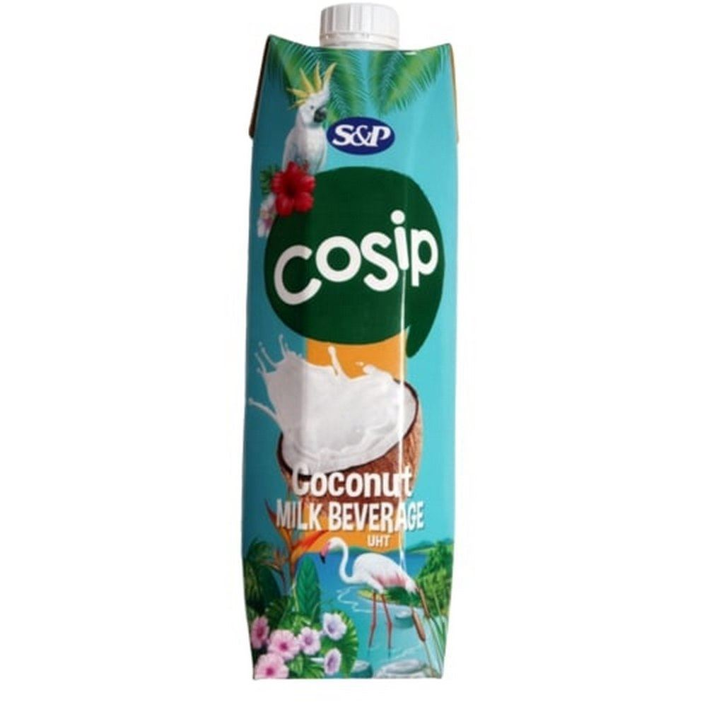 Cosip Coconut Milk Beverage Original 1L