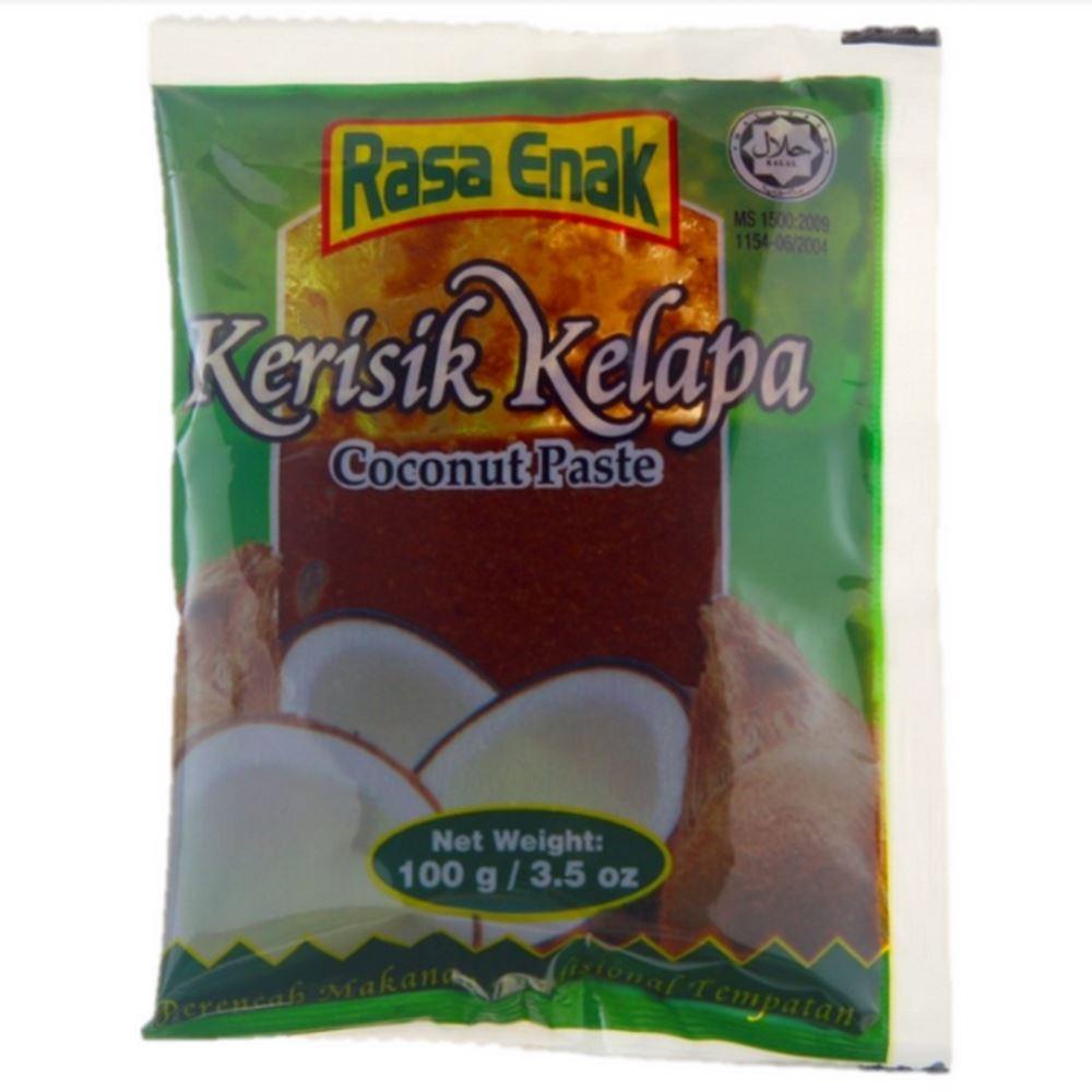 Rasa Enak Coconut Paste (100g)