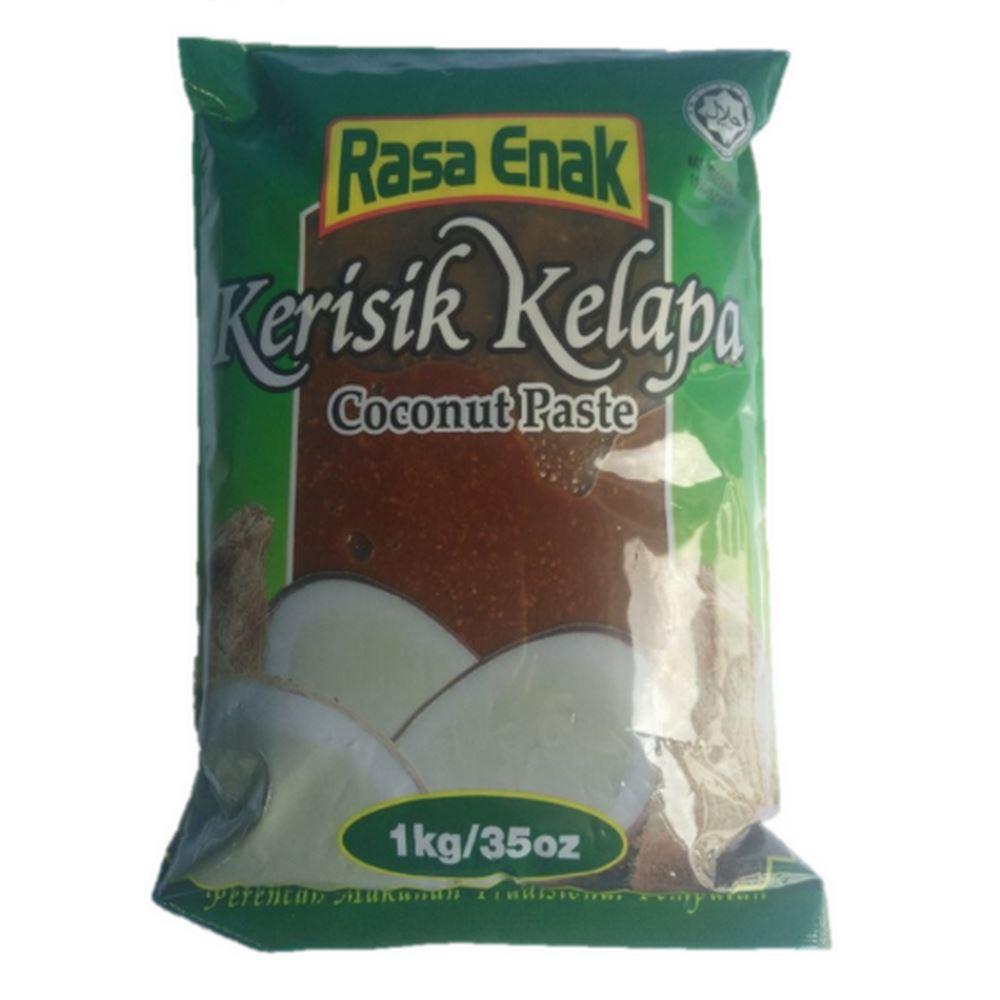 Rasa Enak Coconut Paste (1kg)