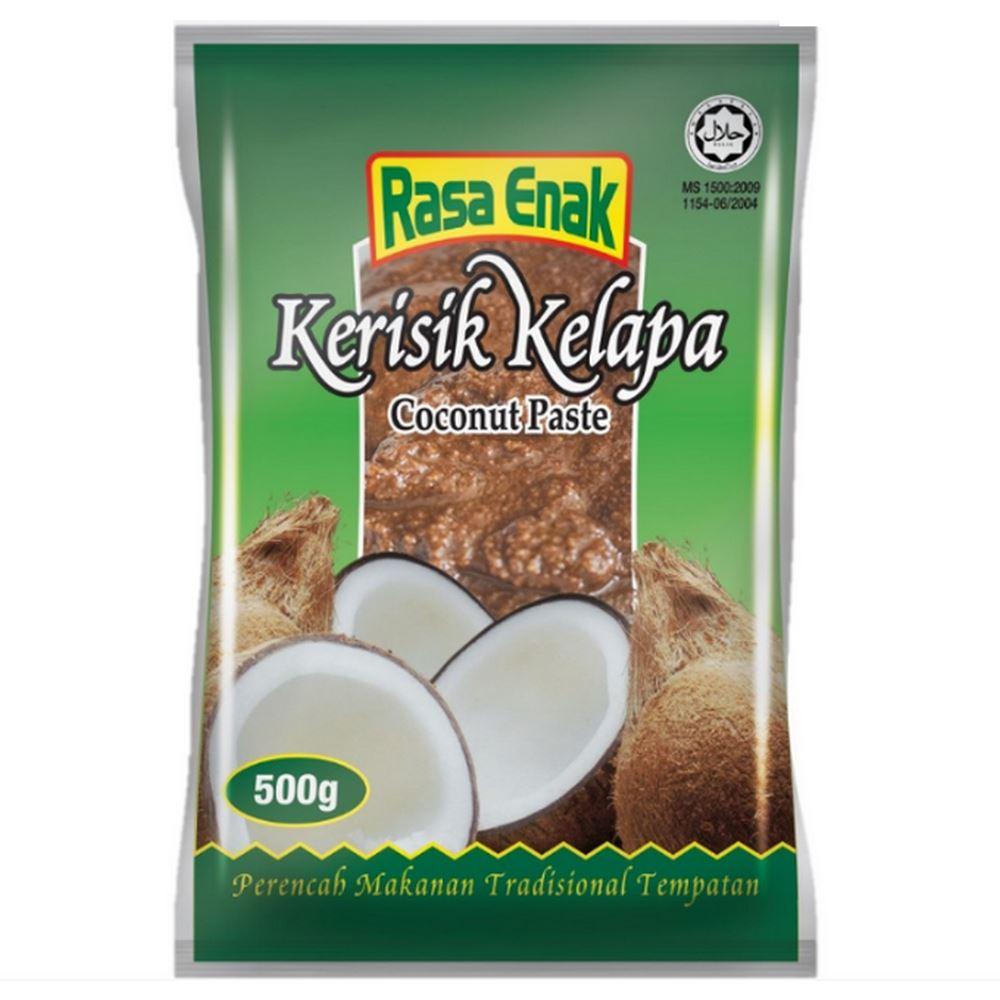 Rasa Enak Coconut Paste (500g)