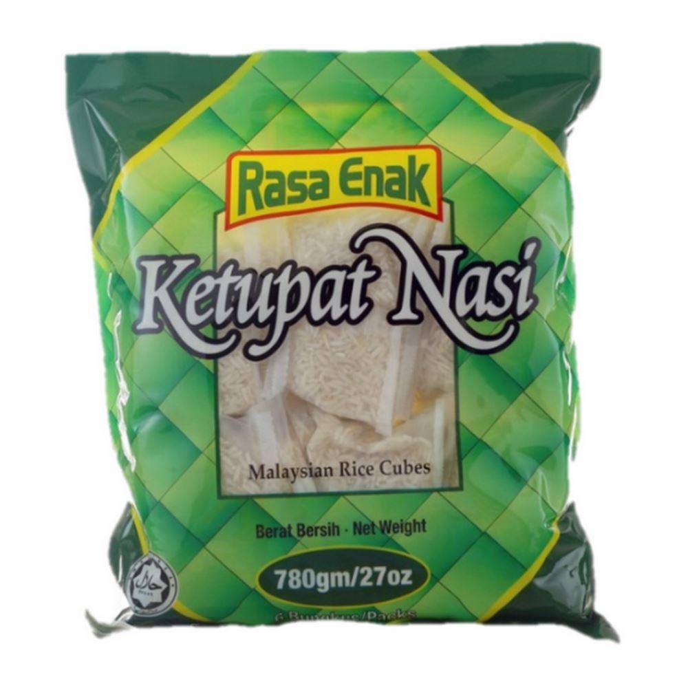 Rasa Enak Rice Cube