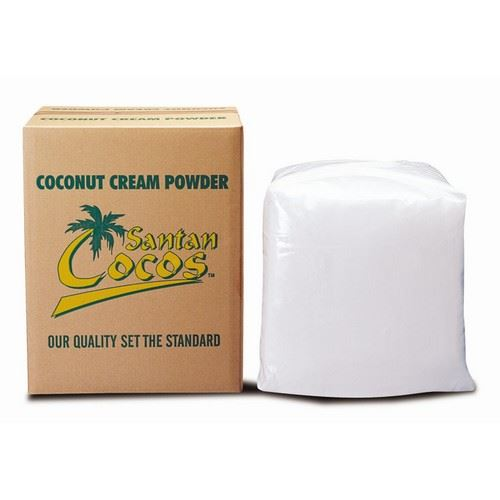 Cocos Coconut Cream Powder (Industrial Bulk Packing)