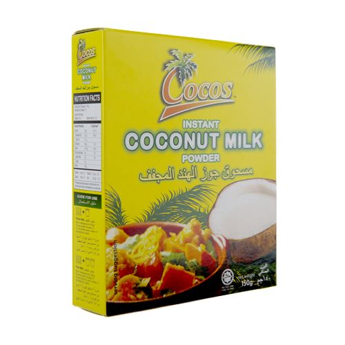 Cocos Coconut Cream Powder (300g)