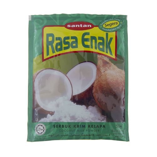 Rasa Enak Coconut Cream Powder(50g)
