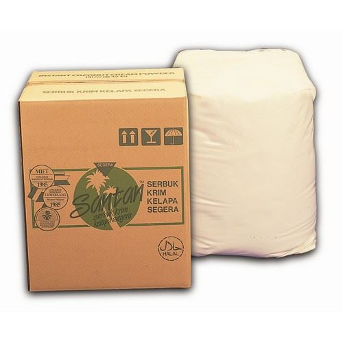 Santan Coconut Cream Powder (Industrial Bulk Packing)
