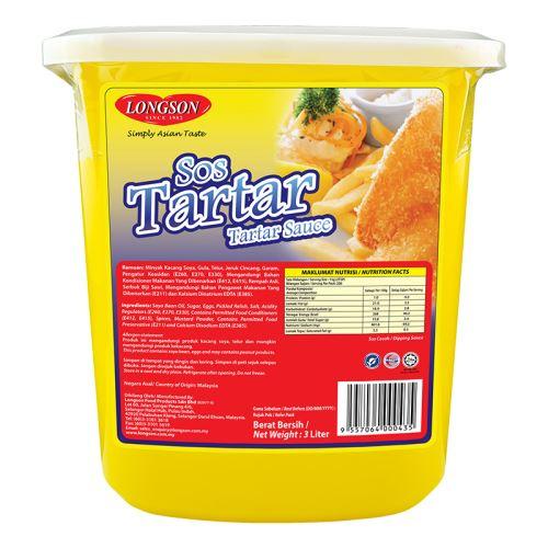 Tartar Sauce (3L)