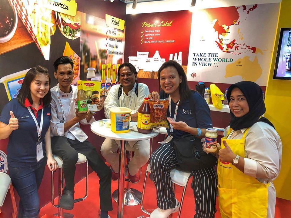 Longson Food Products Sdn Bhd