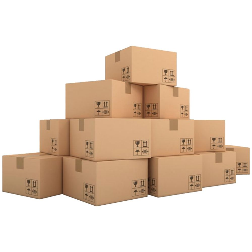 Packaging and Mover