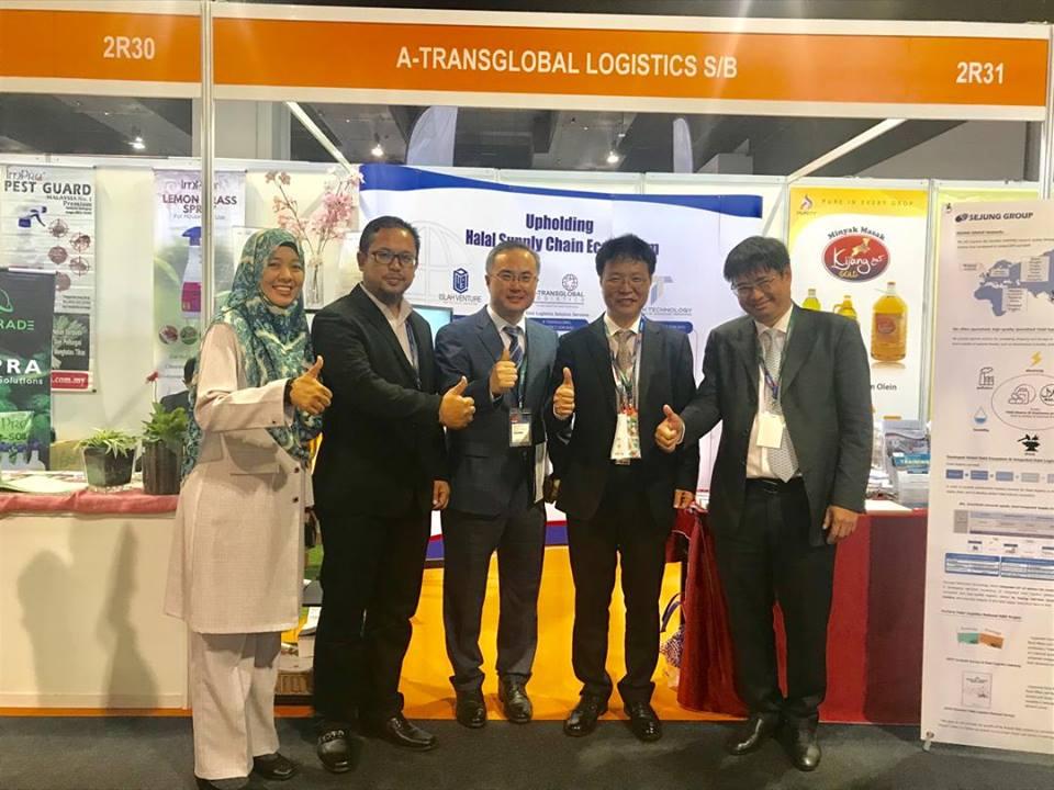 A-Transglobal Logistics Sdn Bhd