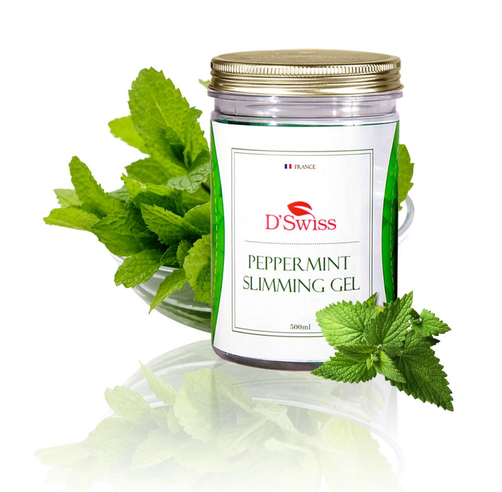 DSwiss Peppermint Slimming Gel