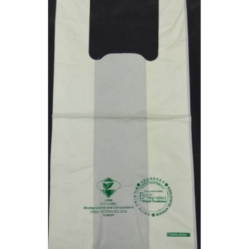 Medium Bio Carrier Bag