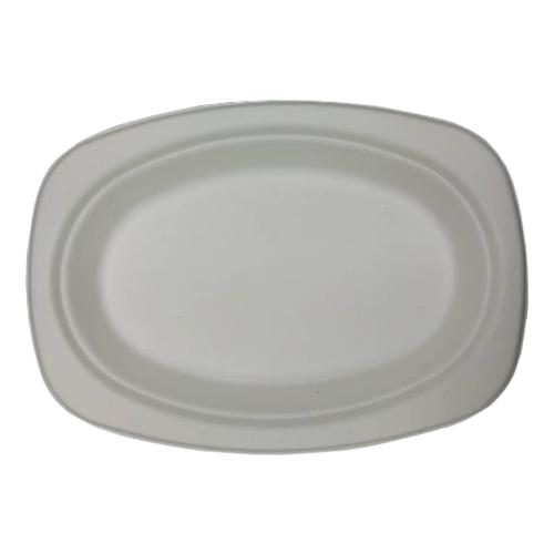 Bio Oval Plate